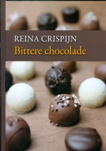 Bittere Chocolade GL