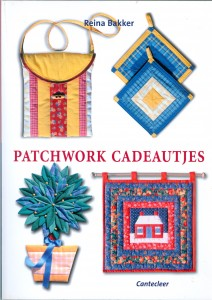 Patchwork cadeautjes voorkant