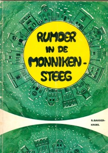 Rumoer in de monnikensteeg