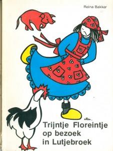 Trijntje Florijntje in Lutjebroek