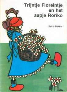 Trijntje florijntje en het aapje roriko