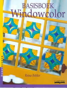 Windowcolor voorkant